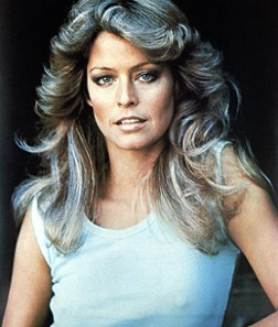 Farah Fawcett in the 1970s Henry Groskinsky Time Life Pictures