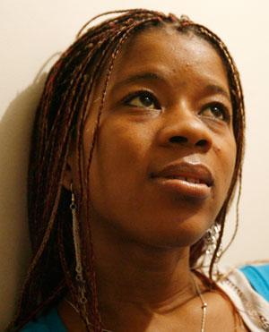 Mariatu Kamara