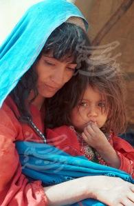 Mikaki Refugee Camp - Pakistan
