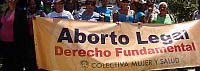 aborto legal derecho fundamental RD