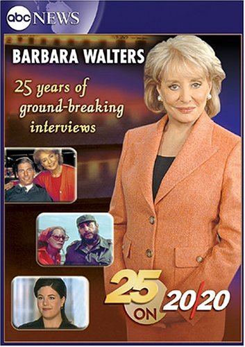 One of the many things Barbara Walters explored was the castration debate