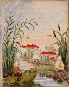 Pleydell-Bouvrie Album 1872-77