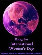 International Women's Day Blogaround